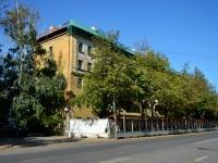 Voronezh, square Lenin, house 6. Apartment house