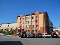 Воронеж, улица Кольцовская, дом 22Б. офисное здание