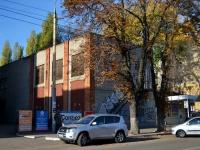 улица Средне-Московская, дом 31Б. хозяйственный корпус