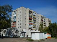 Воронеж, улица Шишкова, дом 1. многоквартирный дом