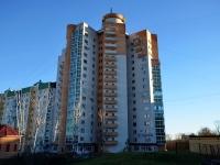 Воронеж, улица Шишкова, дом 95А. многоквартирный дом