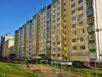 Воронеж, улица Шишкова, дом 99. многоквартирный дом