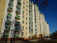 Воронеж, улица Шишкова, дом 101. многоквартирный дом