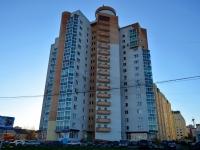 Воронеж, улица Шишкова, дом 103А. многоквартирный дом