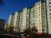 Воронеж, улица Шишкова, дом 103. многоквартирный дом