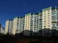 Воронеж, улица Шишкова, дом 105. многоквартирный дом