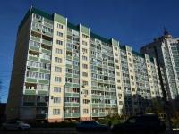 Воронеж, улица Шишкова, дом 107. многоквартирный дом