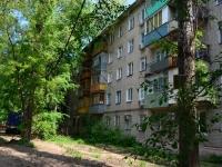 Воронеж, улица Ватутина, дом 7. многоквартирный дом