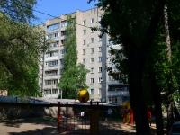 Воронеж, улица Геращенко, дом 4. многоквартирный дом
