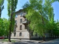 Воронеж, улица Геращенко, дом 6. многоквартирный дом