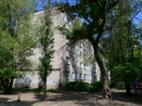 Voronezh, st Karpinsky, house 1. Apartment house