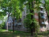 Воронеж, Политехнический переулок, дом 37. многоквартирный дом