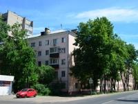 Воронеж, Труда проспект, дом 4. многоквартирный дом