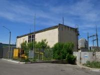Voronezh, st Respublikanskaya. service building