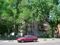 Воронеж, Урицкого ул, дом 58