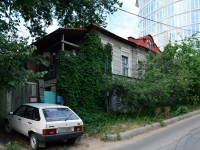 Воронеж, улица 25 Октября, дом 21. многоквартирный дом