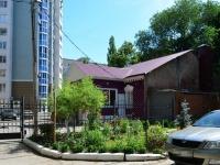 Воронеж, Желябова ул, дом 10