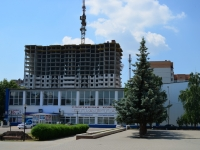 "улица Карла Маркса, дом 71. спортивный комплекс ""Спартак"""