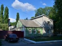 Воронеж, Мельничный переулок, дом 2А. многоквартирный дом