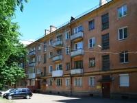 Воронеж, улица Плехановская, дом 52. многоквартирный дом