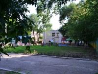 Воронеж, улица Революции 1905 года, дом 11А. детский сад №90