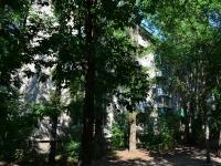 Воронеж, улица Ворошилова, дом 28. многоквартирный дом
