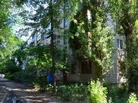 Воронеж, улица Ворошилова, дом 30. многоквартирный дом