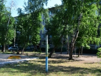 Воронеж, Ворошилова ул, дом 34