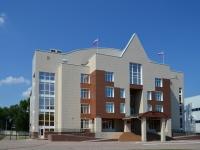 Voronezh, st Domostroiteley, house 26. court