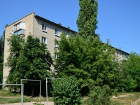 Voronezh, st Domostroiteley, house 77. Apartment house