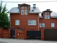 Воронеж, улица Авиационная, дом 9. индивидуальный дом