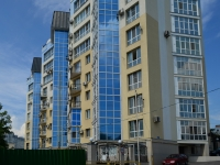 Воронеж, улица Авиационная, дом 17. индивидуальный дом