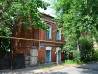 Воронеж, улица Авиационная, дом 31. многоквартирный дом