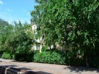 Воронеж, улица Алексеевского, дом 18. многоквартирный дом