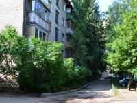 Воронеж, улица Алексеевского, дом 22. многоквартирный дом