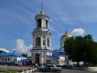 Voronezh, Bekhterev st, 房屋36
