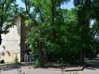 Воронеж, улица Театральная, дом 34. многоквартирный дом
