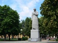 Воронеж, Театральная ул, памятник