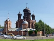 Religious building of Ivanovo