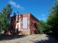 Ivanovo, Shesterin st, industrial building