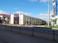 Ivanovo, st Zhidelev, house 5. law-enforcement authorities
