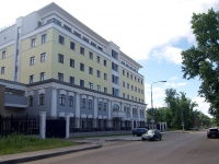 Ivanovo, st Zhidelev, house 12. governing bodies