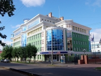 Ivanovo, st Zhidelev, house 15. office building