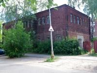 Ivanovo, Zhidelev st, house 16. Apartment house