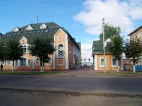 Ivanovo, Zhidelev st, 房屋 17А. 写字楼