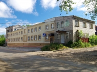 Ivanovo, st Zhidelev, house 18. office building