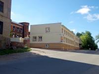 Ivanovo, Zhidelev st, house 20. Apartment house