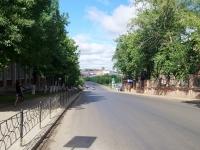 Ivanovo, Zhidelev st, 房屋 25. 公寓楼