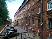 Иваново, улица Жиделева, дом 25. многоквартирный дом