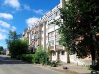 Ivanovo, Zhidelev st, house 27А. Apartment house